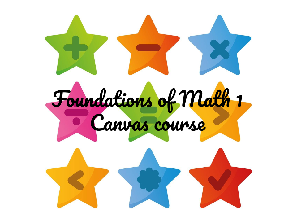Foundations Canvas