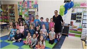 Creekside Elementary School Homepage