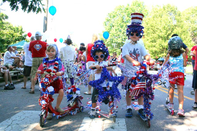 Veterans Bike Parade November 7th @ 1pm