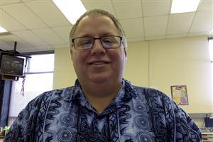 Mr. Blanchard