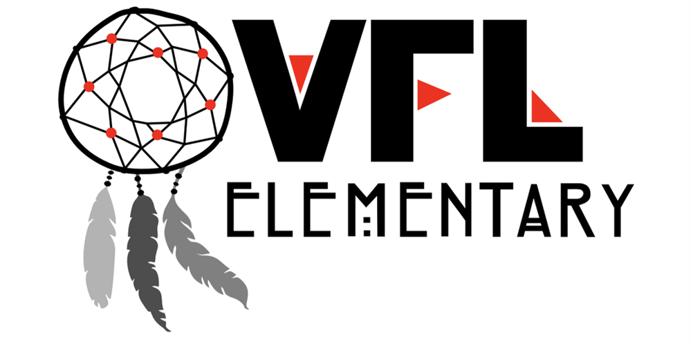 VFL's Dream Catcher Logo