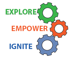 Explore Empower Ignite