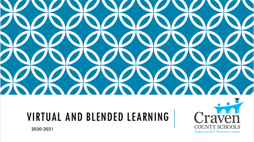 CCS Virtual and Blended Learning