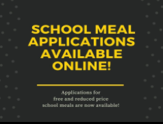 School Nutrition Forms