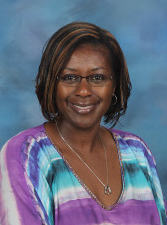 Mrs. Johnetta Sadler