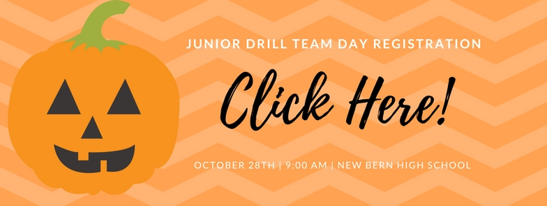 Jr. Drill Team Day Registration