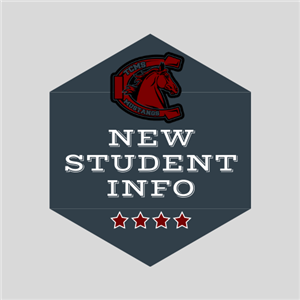 New Student Info