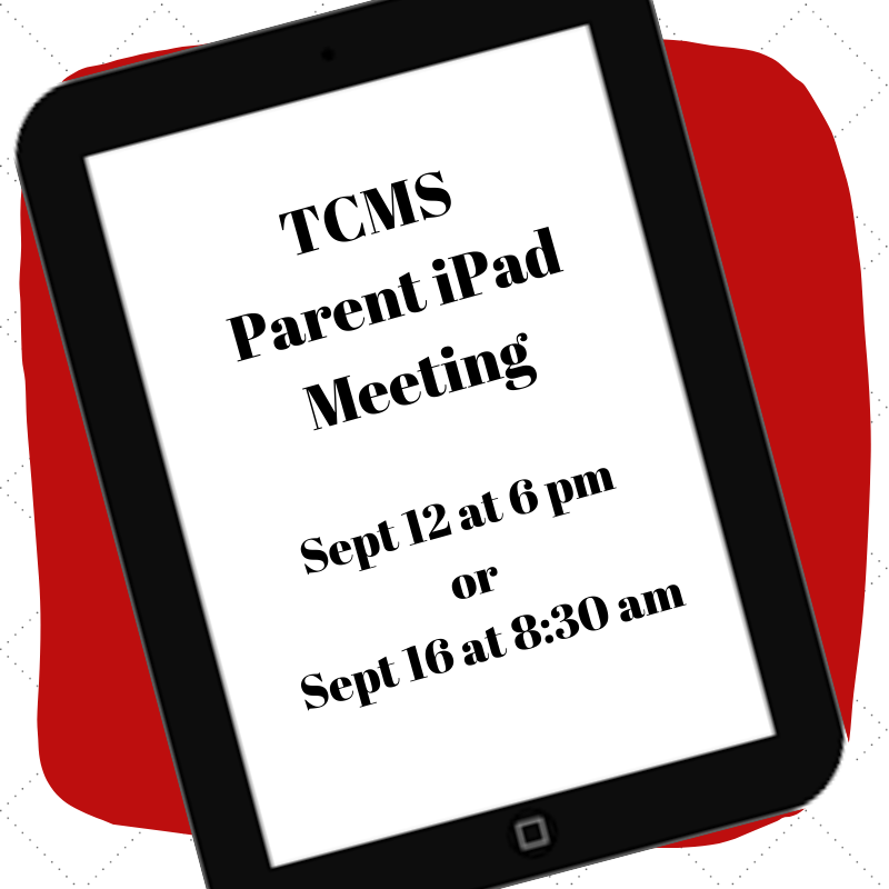 Parent iPad Meeting
