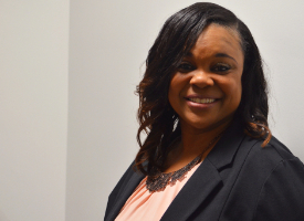 Craven County Schools announces new Principal at Graham A. Barden Elementary