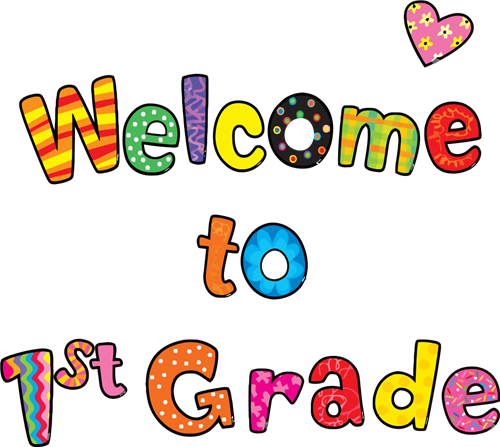 First Grade / Welcome to First Grade