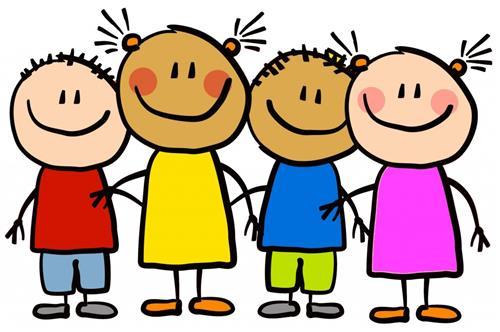 Resultado de imagen para first grade clip art