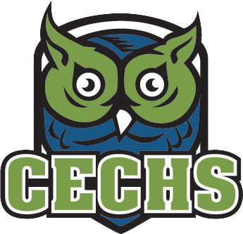 Craven Early College High School logo
