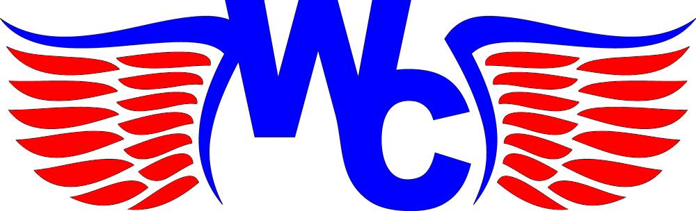 West Craven High School logo