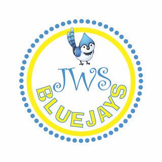 James W Smith Elementary School logo