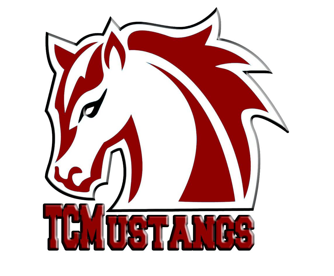 Tucker Creek Middle logo