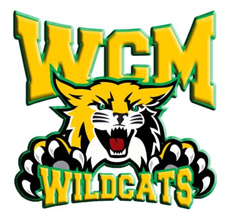 West Craven Middle School logo